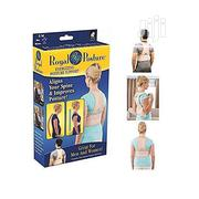 Royal Posture Energizing Back, Neck, And Shoulder Posture Support | Tools & Accessories for sale in Lagos State, Ojodu