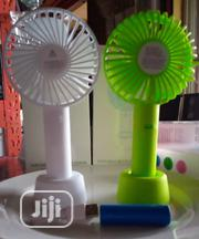 Multifuntional Portable Rechargeable Fan | Home Appliances for sale in Lagos State, Lagos Island