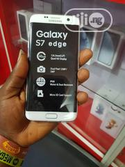 Samsung Galaxy S7 edge 32 GB | Mobile Phones for sale in Rivers State, Port-Harcourt