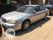 Acura TL 2001 Silver | Cars for sale in Lagos State, Yaba