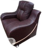 Quality Leather Sofa Chair | Furniture for sale in Lagos State, Lagos Island