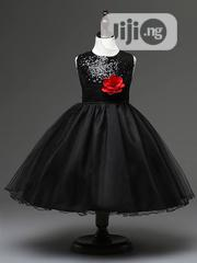 Black Dresses | Children's Clothing for sale in Lagos State, Surulere
