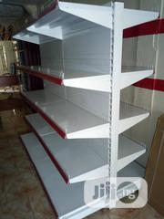 Quality Double Shelf | Store Equipment for sale in Bayelsa State, Yenagoa