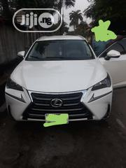 Lexus NX 200t 2016 White | Cars for sale in Lagos State, Apapa