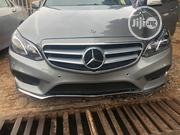Mercedes-Benz E350 2011 Gray | Cars for sale in Oyo State, Ibadan South West