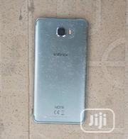 Infinix Note 4 Pro 32 GB Blue   Mobile Phones for sale in Delta State, Udu