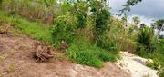 Abraka. Size of Land Is 89ft/40ft X 87ft/35ft   Land & Plots For Sale for sale in Delta State, Ethiope East