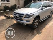 Mercedes-Benz GL Class 2015 Silver | Cars for sale in Lagos State, Alimosho