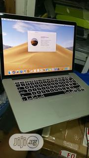 Laptop Apple MacBook Pro 16GB Intel Core i7 SSD 512GB | Computer Hardware for sale in Lagos State, Ikeja