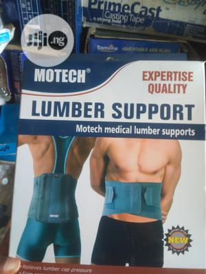 Lumber Support