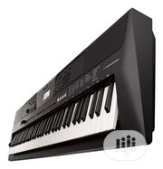 Yamaha PSR-EW410 Keyboard | Musical Instruments & Gear for sale in Lagos State, Ojo