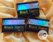Black Storm Pills | Sexual Wellness for sale in Lagos State, Amuwo-Odofin