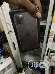 New Apple iPhone 11 Pro Max 256 GB Gray | Mobile Phones for sale in Lagos State, Lekki Phase 1