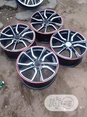 Alloy Rim For All Sizes | Vehicle Parts & Accessories for sale in Abuja (FCT) State, Central Business District