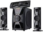 D Jack Hometheater System | Audio & Music Equipment for sale in Lagos State, Ojo