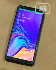 Samsung Galaxy A7 Duos 64 GB Black | Mobile Phones for sale in Lagos State, Ikoyi