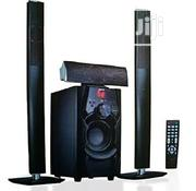 Jiepack Sound System | Audio & Music Equipment for sale in Lagos State, Ojo