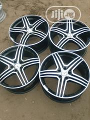 18 Rim For Mercedes Benz | Vehicle Parts & Accessories for sale in Abuja (FCT) State, Kaura