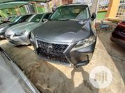 Lexus RX 2010 350 Gray | Cars for sale in Oyo State, Ibadan South West