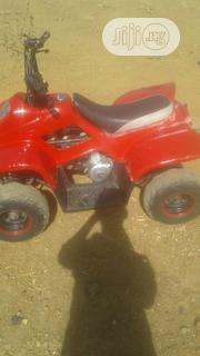 Honda 2010 Red | Motorcycles & Scooters for sale in Abuja (FCT) State, Kubwa