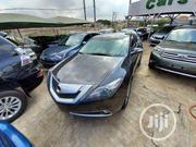 Acura ZDX 2010 Brown | Cars for sale in Oyo State, Ibadan