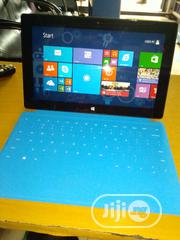 Laptop Microsoft Surface Pro 4 3GB Nvidia SSD 640GB | Computer Hardware for sale in Oyo State, Oluyole