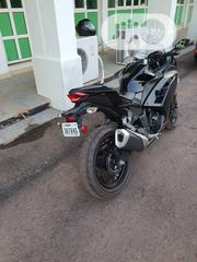 Kawasaki Ninja 300 2014 Black | Motorcycles & Scooters for sale in Enugu State, Enugu North