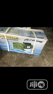 Original Surface Pump Interdab 1hp | Manufacturing Equipment for sale in Lagos State, Ojo