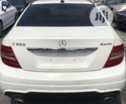 Mercedes-Benz C300 2012 White | Cars for sale in Lagos State, Lekki Phase 1
