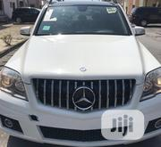 Mercedes-Benz GLK-Class 2012 350 White   Cars for sale in Lagos State, Lekki Phase 1