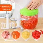 Manual Food Processor And Meat Mincer   Kitchen Appliances for sale in Lagos State, Lagos Island