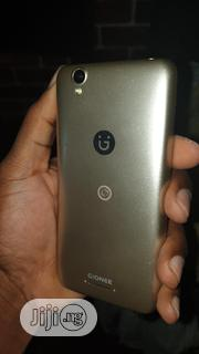 Gionee P5 Mini 8 GB Gold | Mobile Phones for sale in Kaduna State, Kaduna