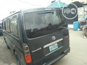 8month Used Toyota Hiace Bus Automatic | Buses & Microbuses for sale in Lagos State