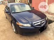 Acura TL Automatic 2004 Blue | Cars for sale in Lagos State, Agege