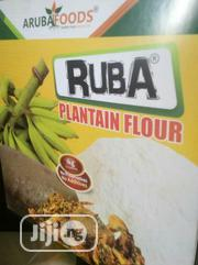 1kg Ruba Plantain Flour | Meals & Drinks for sale in Delta State, Warri South-West