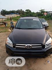 Toyota RAV4 2.0 4x4 GX 2007 Black | Cars for sale in Lagos State, Badagry