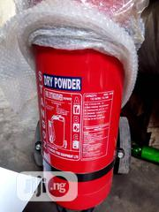 25KG Dry Chemical Fire Extinguisher | Safety Equipment for sale in Lagos State, Gbagada