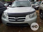 Hyundai Santa Fe 2007 3.3 Limited AWD Silver | Cars for sale in Rivers State, Ikwerre