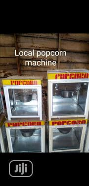Quality Local Popcorn Machine | Restaurant & Catering Equipment for sale in Lagos State, Ojo