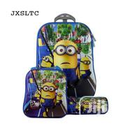 4 In 1 Trolley School Bag | Babies & Kids Accessories for sale in Lagos State, Lagos Island