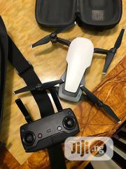 Neatly Used Dji Mavic Air Drone | Photo & Video Cameras for sale in Lagos State, Lagos Mainland