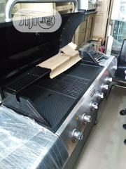 Quality BBQ Machine | Restaurant & Catering Equipment for sale in Lagos State, Ojo