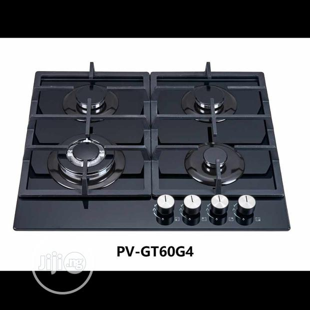 Quality Gas Cooker