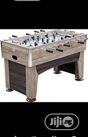 Luxury High Standard Soccer Table Foosball Table | Books & Games for sale in Lagos State, Victoria Island