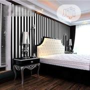 Wallpaper White and Black Designs in Quality | Home Accessories for sale in Lagos State, Ajah