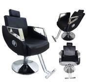 Fancy Salon Barbers Chair New Product | Salon Equipment for sale in Lagos State, Lagos Mainland