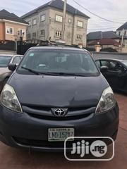 Toyota Sienna 2005 Green | Cars for sale in Lagos State, Agege