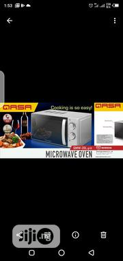 Qasa Microwave 20litres With Grill | Kitchen Appliances for sale in Abuja (FCT) State, Wuse