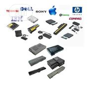 Battery Replacement For Various Laptops Of Different Brands   Repair Services for sale in Lagos State, Ikeja