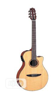 Yamaha Accoustic Guitar | Musical Instruments for sale in Lagos State, Ojo